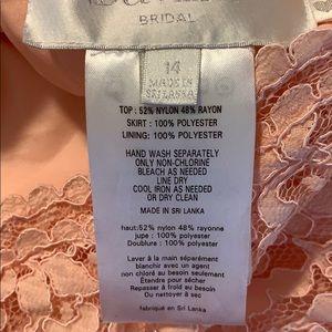 David's Bridal Dresses - David's Bridal Bellini Dress